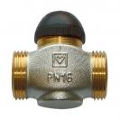 Two port control valves