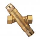 Thermal Balancing Valve CTC UK Water Reg 4 Compliant
