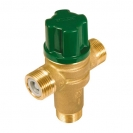 HERZ-Mixing valves for drinking water
