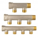HERZ-Compact Distributors for Sanitary Installation DN 20 (3/4)