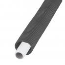 Platic Composite pipe PE-RT Pipe in pipe
