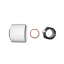 Compression Adapters for Universal Models DE LUXE in Sanitary Colours