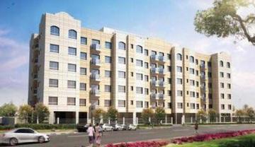 RESIDENTIAL BUILDINGS, DWC