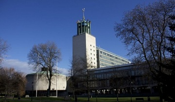 Newcastle Civic Centre