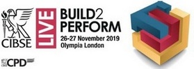 CIBSE Build2 Perform Conference